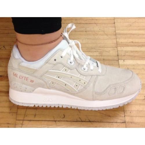 Achat / Vente produits Asics Gel Lyte 3 Femme Beige,Professionnel Courir Chaussures Asics Gel Lyte 3 Femme Beige Pas Cher[Chaussure-9874221]