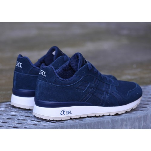 Achat / Vente produits Asics Gel Lyte 3 Femme Bleu Marine,Professionnel Courir Chaussures Asics Gel Lyte 3 Femme Bleu Marine Pas Cher[Chaussure-9874292]