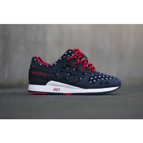 Achat / Vente produits Asics Gel Lyte 3 Femme Rouge,Professionnel Courir Chaussures Asics Gel Lyte 3 Femme Rouge Pas Cher[Chaussure-9874261]