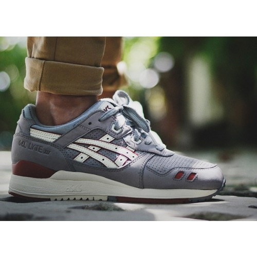 Achat / Vente produits Asics Gel Lyte 3 Homme,Professionnel Courir Chaussures Asics Gel Lyte 3 Homme Pas Cher[Chaussure-9874165]