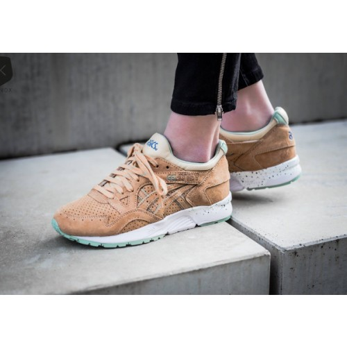 Achat / Vente produits Asics Gel Lyte 5 Femme Rose,Professionnel Courir Chaussures Asics Gel Lyte 5 Femme Rose Pas Cher[Chaussure-9874470]