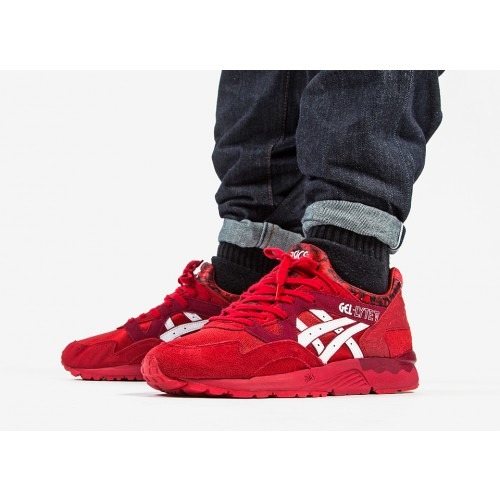 Achat / Vente produits Asics Gel Lyte 5 Homme,Professionnel Courir Chaussures Asics Gel Lyte 5 Homme Pas Cher[Chaussure-9874385]