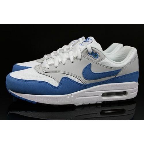 Achat / Vente produits Nike Air Max 1 Homme Bleu,Nike Air Max 1 Homme Bleu Pas Cher[Chaussure-9874987]