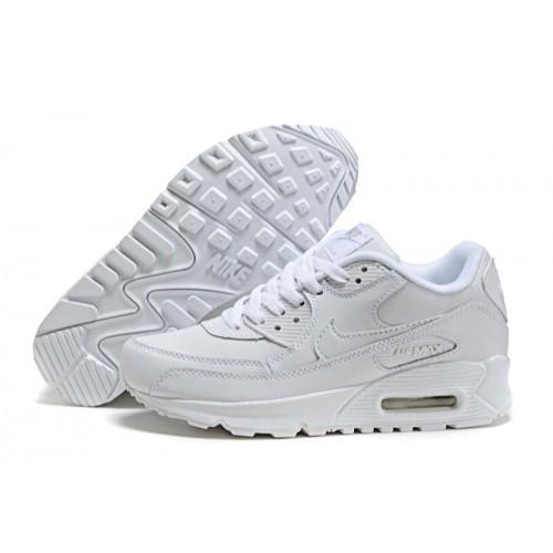 Achat / Vente produits Nike Air Max 90 Femme Blanc,Nike Air Max 90 Femme Blanc Pas Cher[Chaussure-9875182]