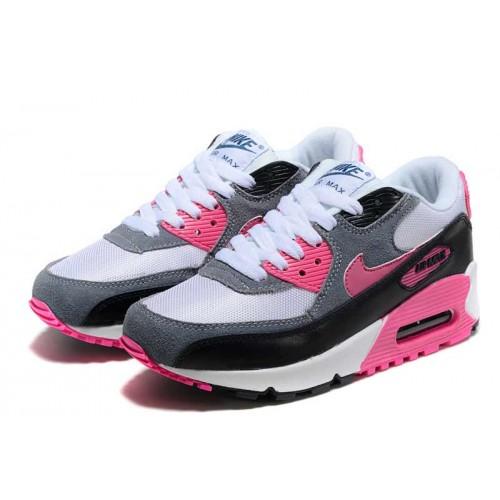 Achat / Vente produits Nike Air Max 90 Femme Rose,Nike Air Max 90 Femme Rose Pas Cher[Chaussure-9875548]
