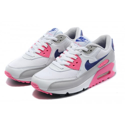 Achat / Vente produits Nike Air Max 90 Femme Rose,Nike Air Max 90 Femme Rose Pas Cher[Chaussure-9875554]