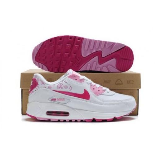 Achat / Vente produits Nike Air Max 90 Femme Rose,Nike Air Max 90 Femme Rose Pas Cher[Chaussure-9875590]