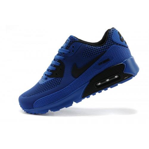 Achat / Vente produits Nike Air Max 90 Homme Bleu,Nike Air Max 90 Homme Bleu Pas Cher[Chaussure-9875603]
