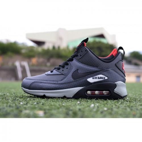 Achat / Vente produits Nike Air Max 90 Homme Mid,Nike Air Max 90 Homme Mid Pas Cher[Chaussure-9875634]