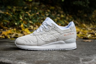 asics chaussure homme blanche