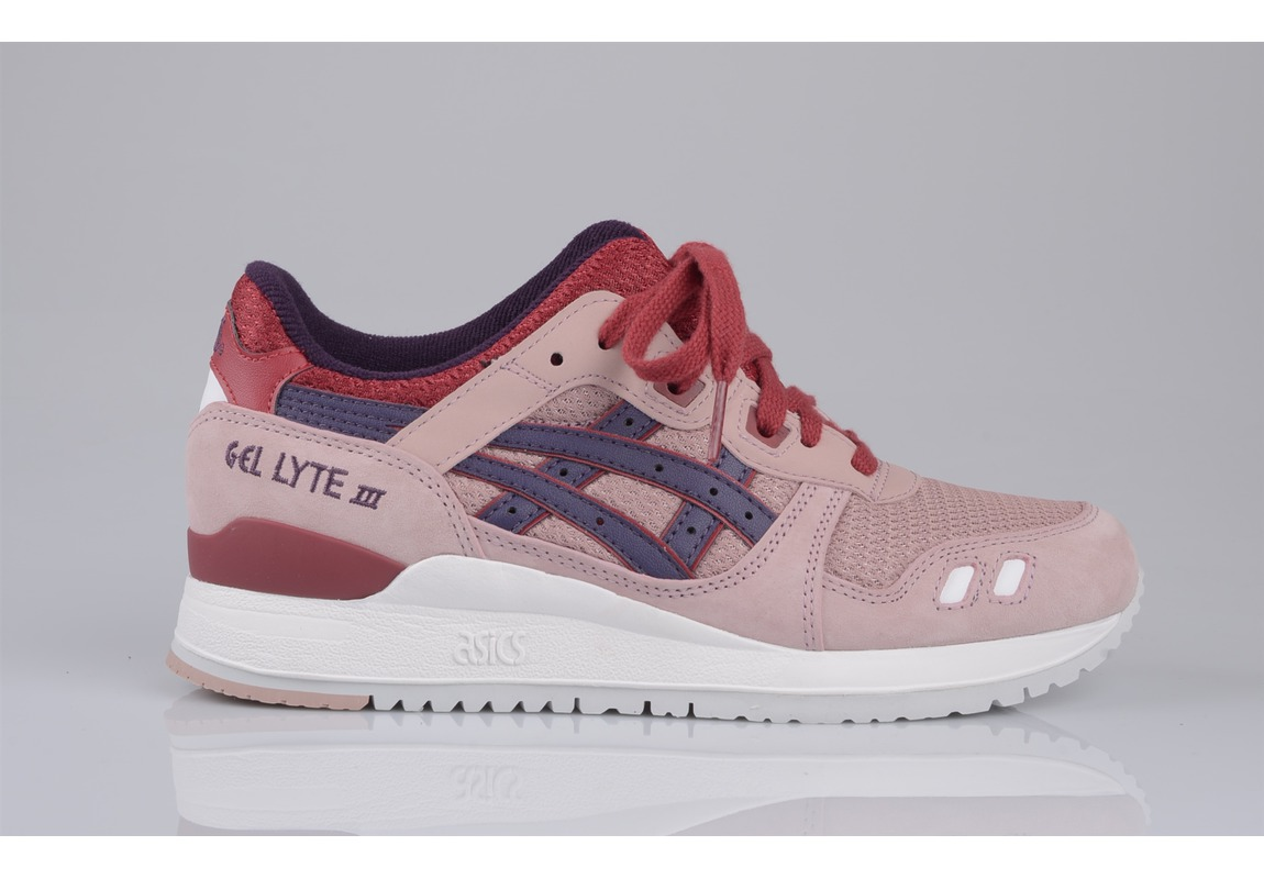 chaussure homme asics gel lyte 3