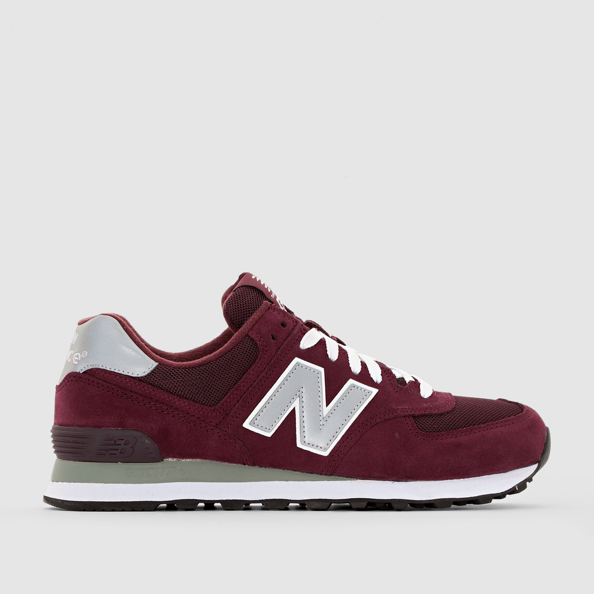chaussure new balance homme blanc