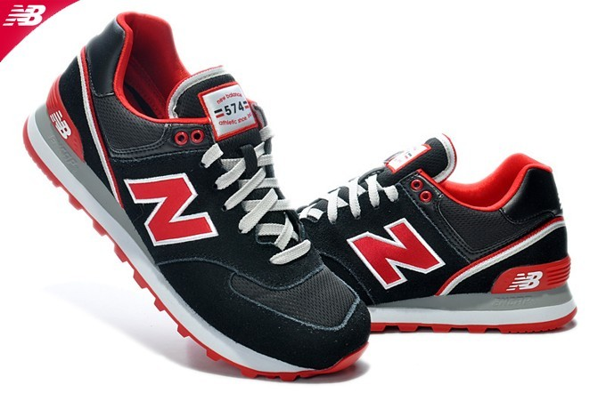 cheap for discount 7b66a 9a83a new balance hommes 574 noir
