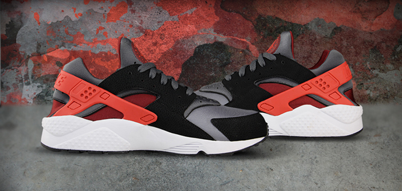 Nike Air Huarache Homme Officiel Atelier  [9874842]