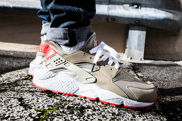 Nike Air Huarache Homme Officiel Atelier  [9874843]