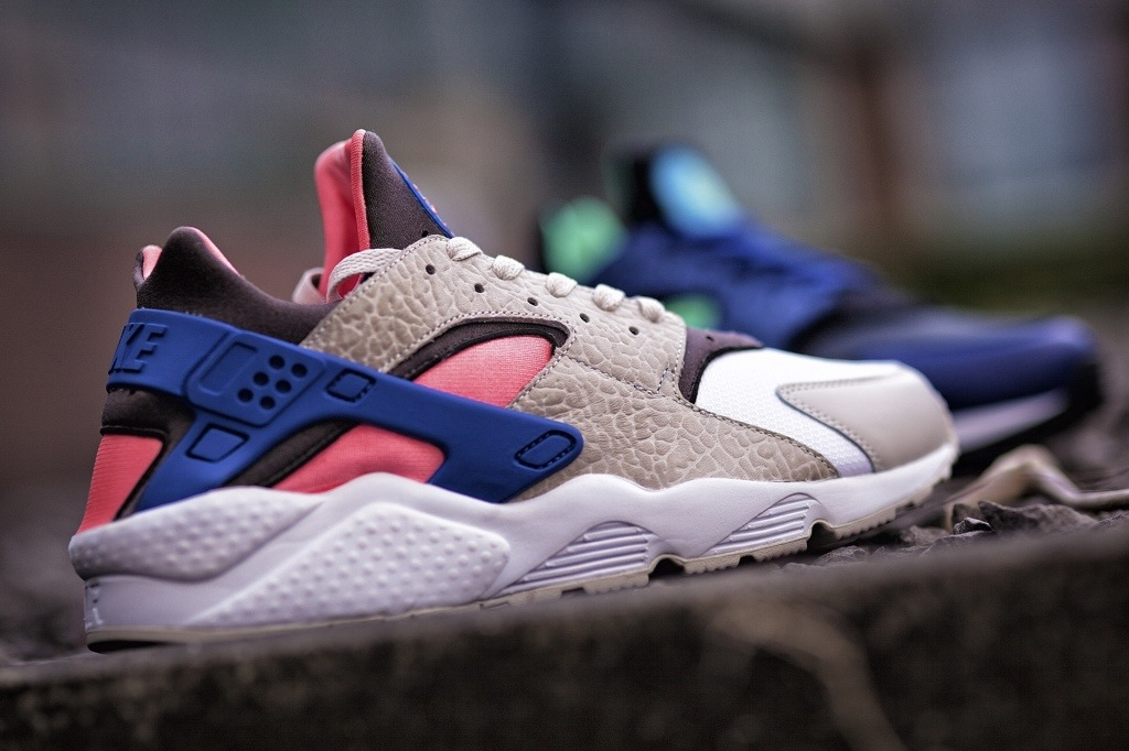 Nike Air Huarache Homme Officiel Atelier  [9874851]