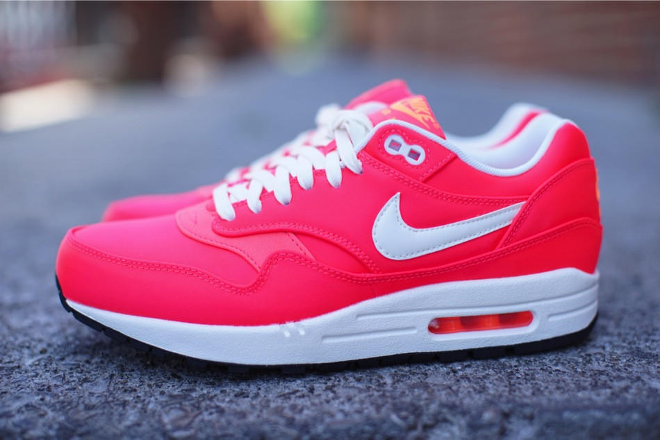 nike air max 1 homme rose
