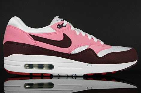 nike air max one rose fluo