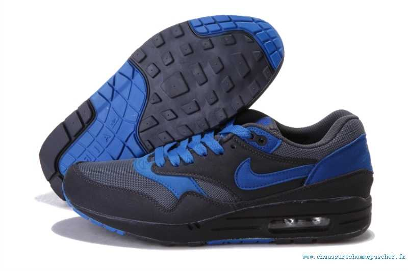 Nike Air Max 1 Homme Bleu Officiel Atelier  [9874999]