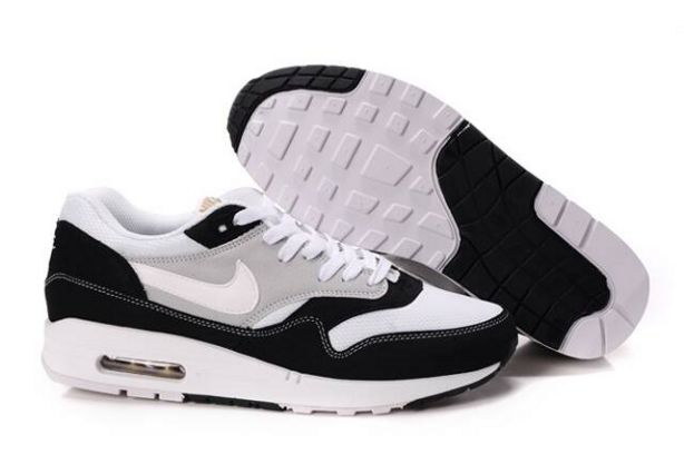 Nike Air Max 1 Homme Grise Officiel Atelier  [9875010]