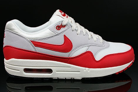 Nike Air Max 1 Homme Grise Officiel Atelier  [9875011]