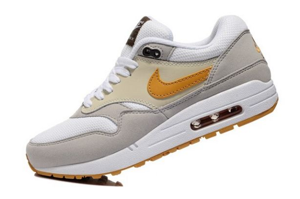 Nike Air Max 1 Homme Grise Officiel Atelier  [9875014]