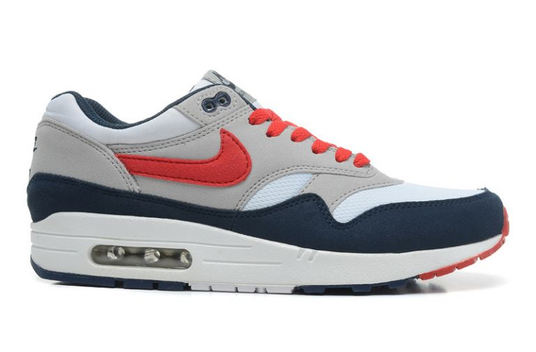 Nike Air Max 1 Homme Grise Officiel Atelier  [9875017]