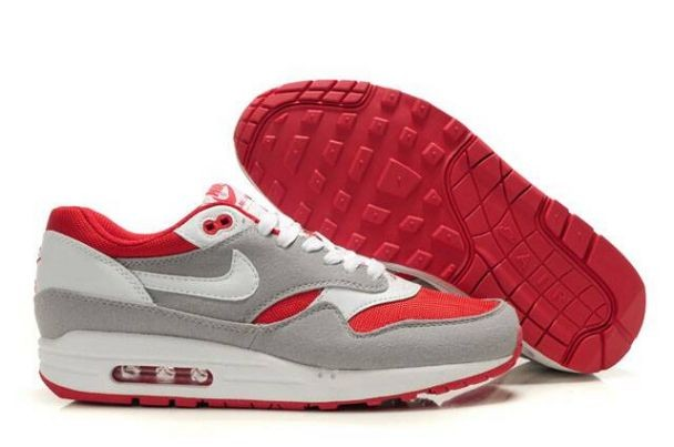 Nike Air Max 1 Homme Grise Officiel Atelier  [9875020]