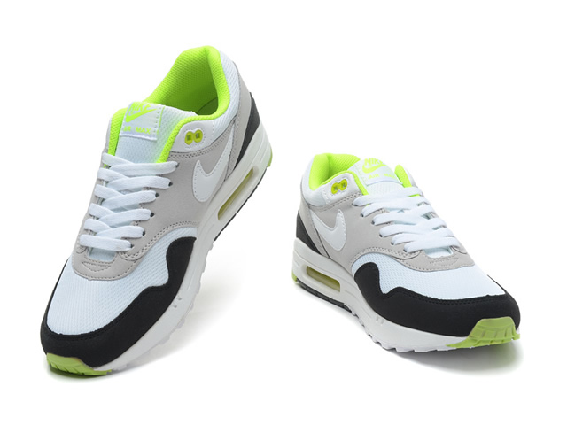 Nike Air Max 1 Homme Grise Officiel Atelier  [9875022]