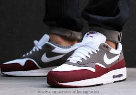 Nike Air Max 1 Homme Officiel Atelier  [9875078]