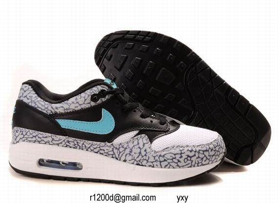 Nike Air Max 1 Homme Officiel Atelier  [9875082]