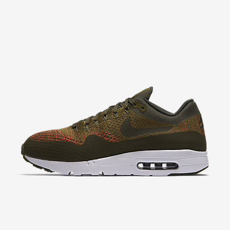 Nike Air Max 1 Ultra Flyknit Homme Officiel Atelier  [9875125]