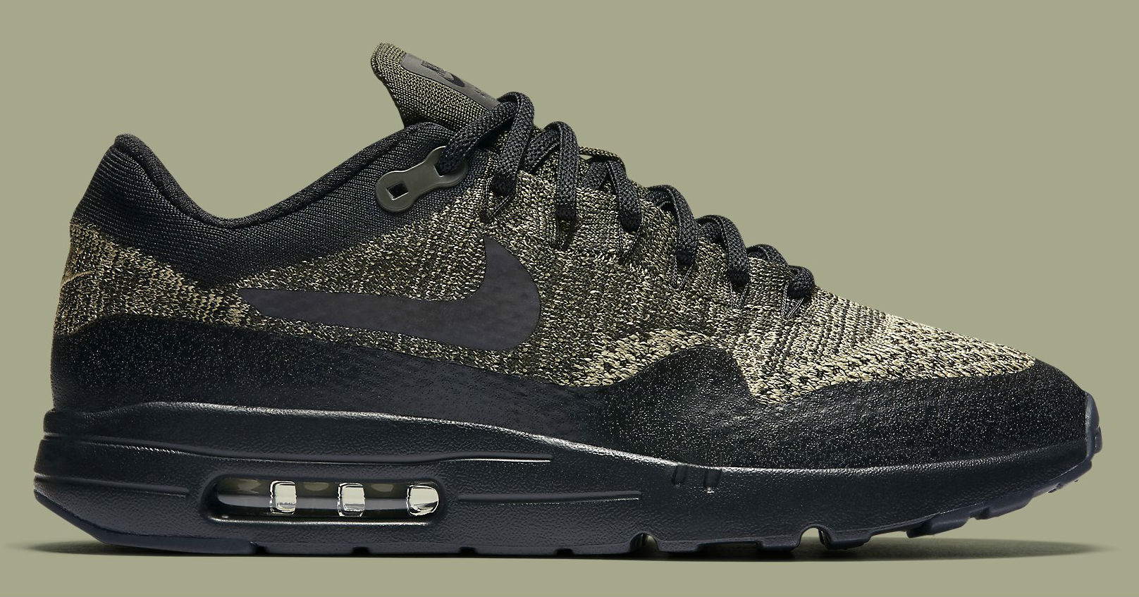Nike Air Max 1 Ultra Flyknit Homme Officiel Atelier  [9875135]
