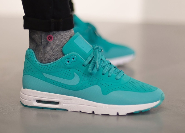Nike Air Max 1 Ultra Moire Femme Officiel Atelier  [9875136]