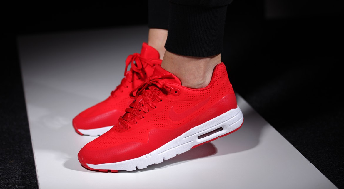 Nike Air Max 1 Ultra Moire Femme Officiel Atelier  [9875141]