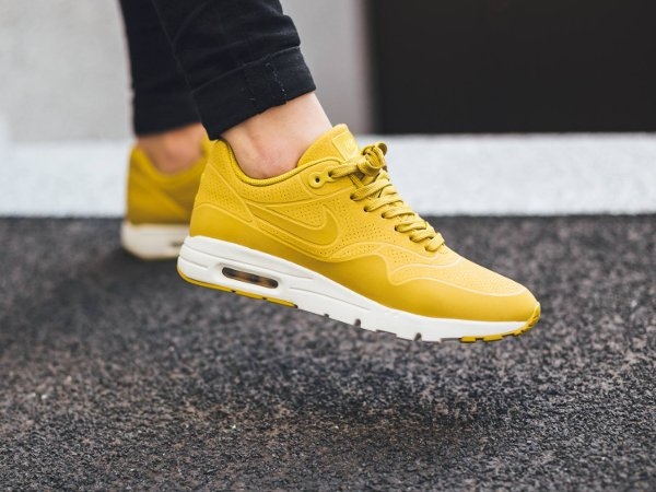 Nike Air Max 1 Ultra Moire Femme Officiel Atelier  [9875143]