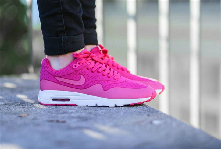 Nike Air Max 1 Ultra Moire Femme Officiel Atelier  [9875154]