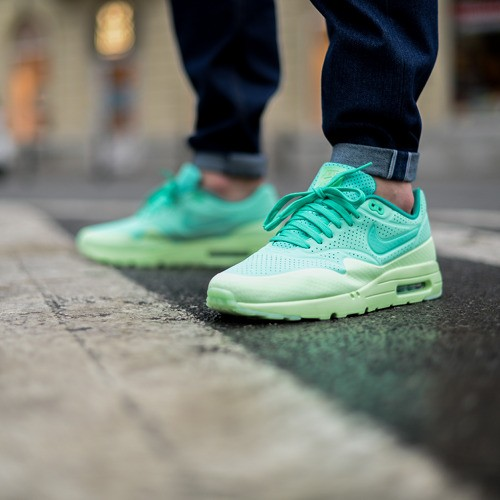 Nike Air Max 1 Ultra Moire Femme Officiel Atelier  [9875158]