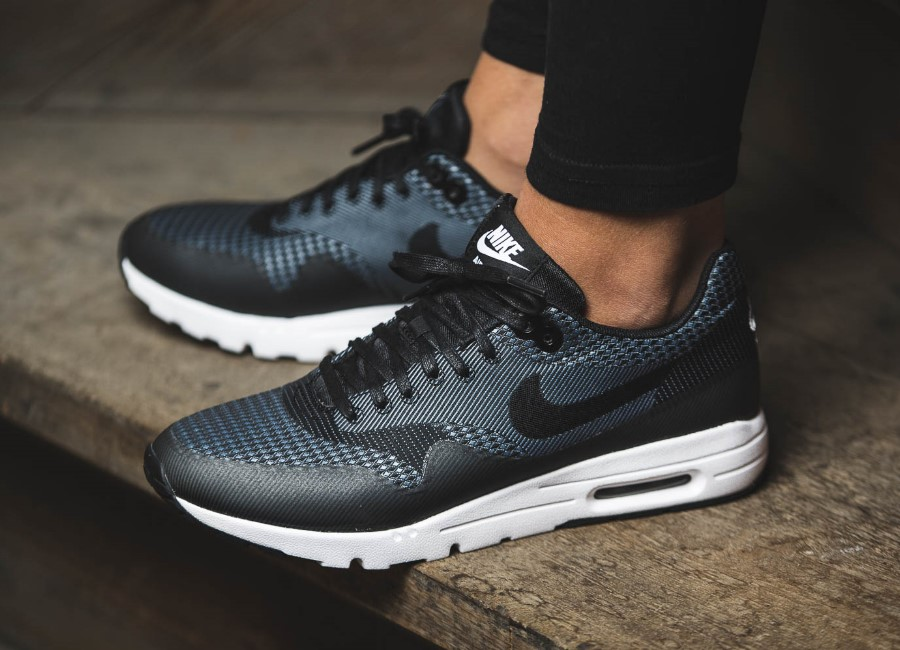 nike air max 1 ultra noir