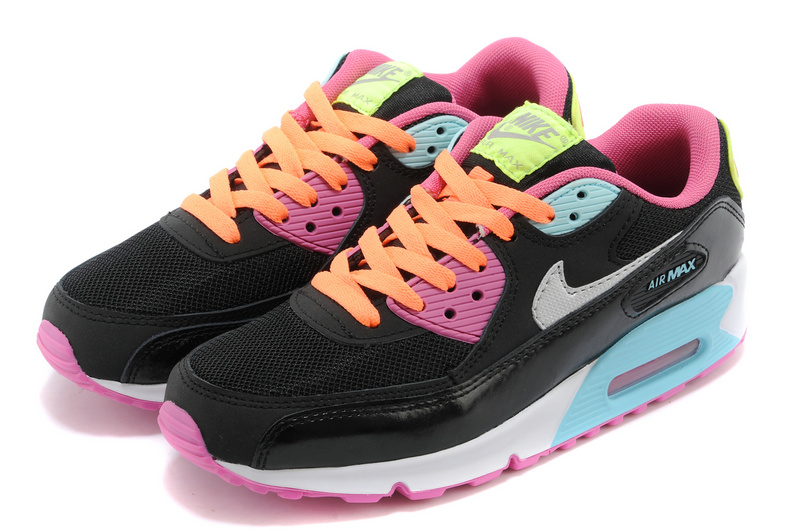 Nike Air Max 90 Femme Rose Officiel Atelier  [9875550]