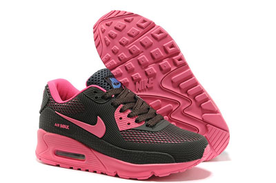 Nike Air Max 90 Femme Rose Officiel Atelier  [9875552]