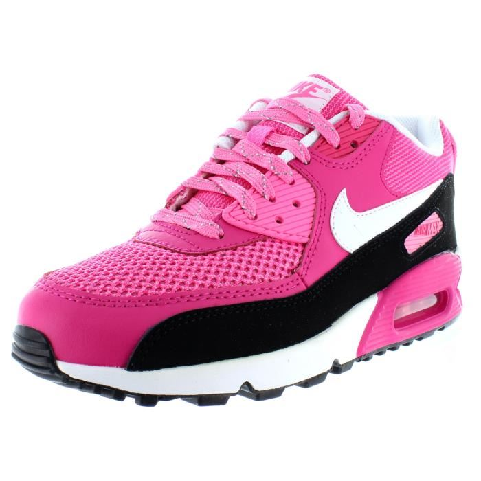 Nike Air Max 90 Femme Rose Officiel Atelier  [9875561]