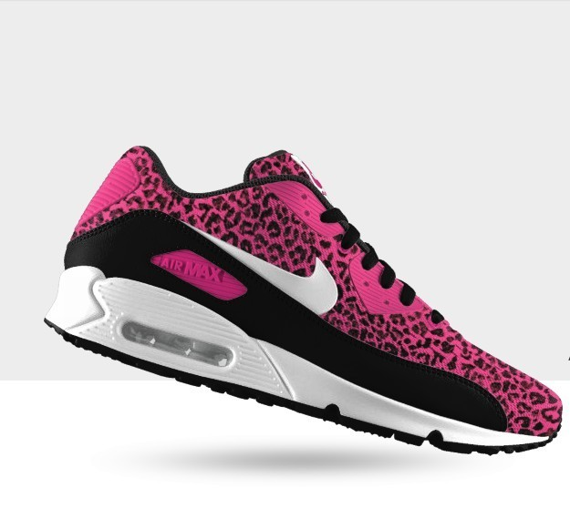 Nike Air Max 90 Femme Rose Officiel Atelier  [9875572]