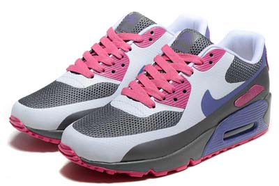 Nike Air Max 90 Femme Rose Officiel Atelier  [9875573]