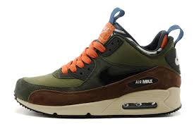 Nike Air Max 90 Homme Mid Officiel Atelier  [9875624]