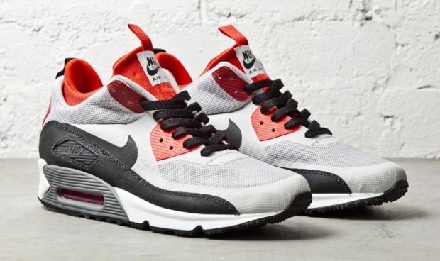 Nike Air Max 90 Homme Mid Officiel Atelier  [9875628]
