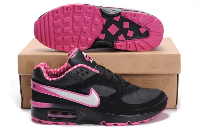 Nike Air Max Classic BW Femme Officiel Atelier  [9875731]