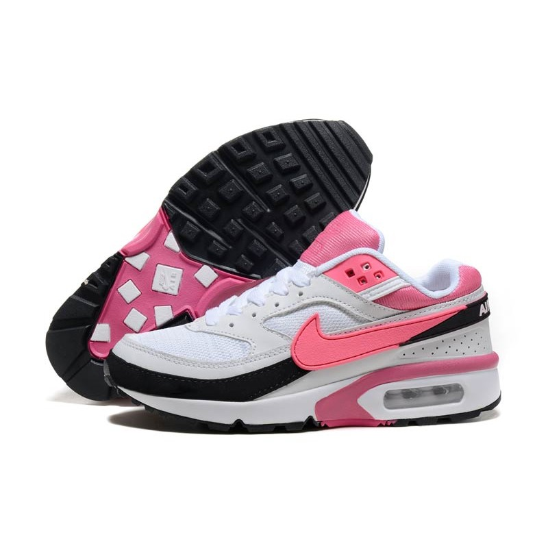 Nike Air Max Classic BW Femme Officiel Atelier  [9875741]