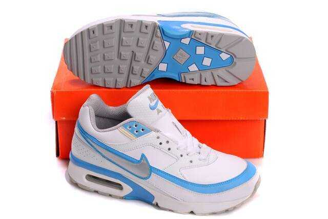 Nike Air Max Classic BW Femme Officiel Atelier  [9875745]