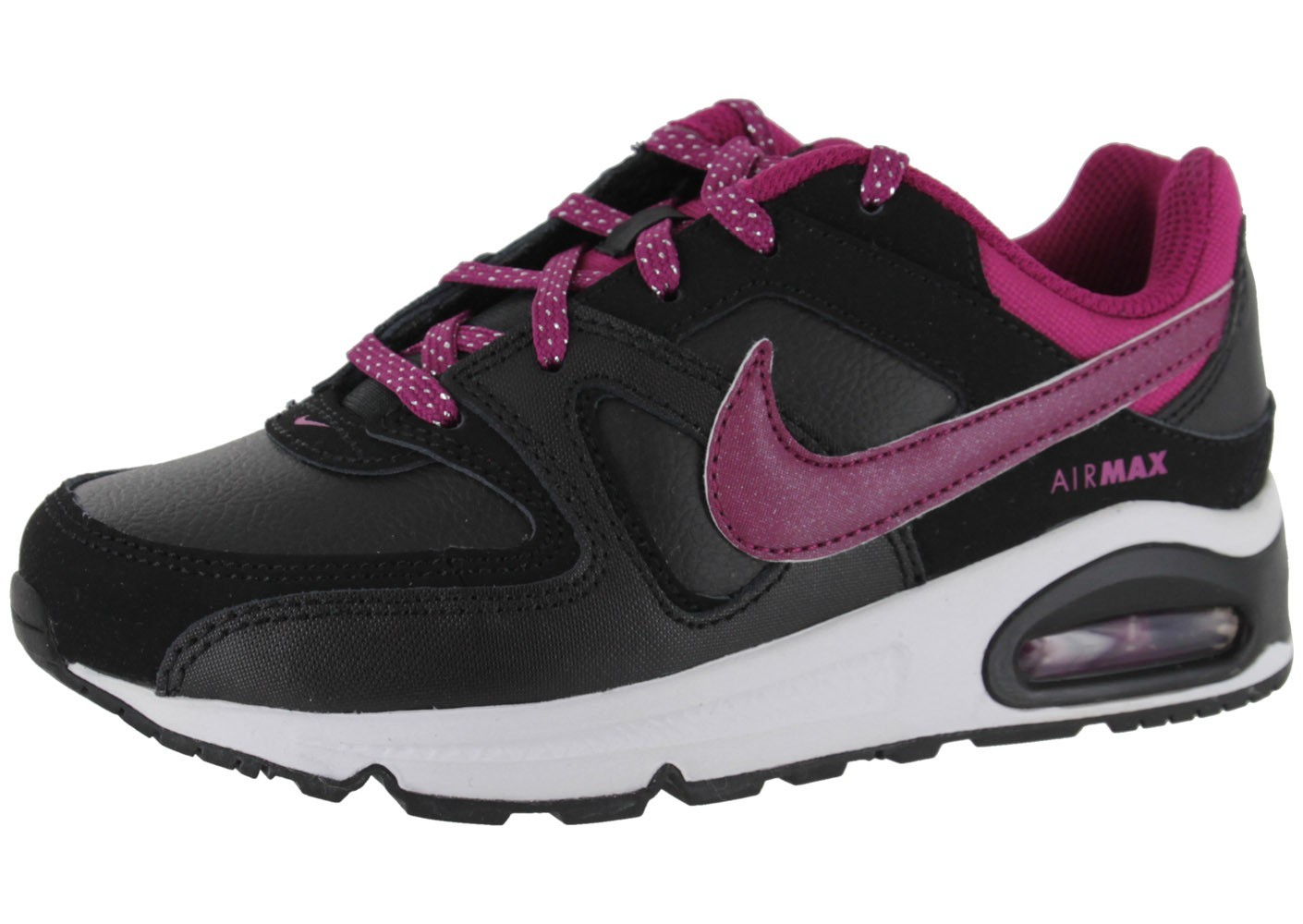 Nike Air Max Command Femme Officiel Atelier  [9875793]